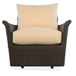 Lloyd Flanders Flair Glider Lounge Chair - 215046