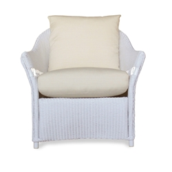 Lloyd Flanders Freeport Lounge Chair - 72202