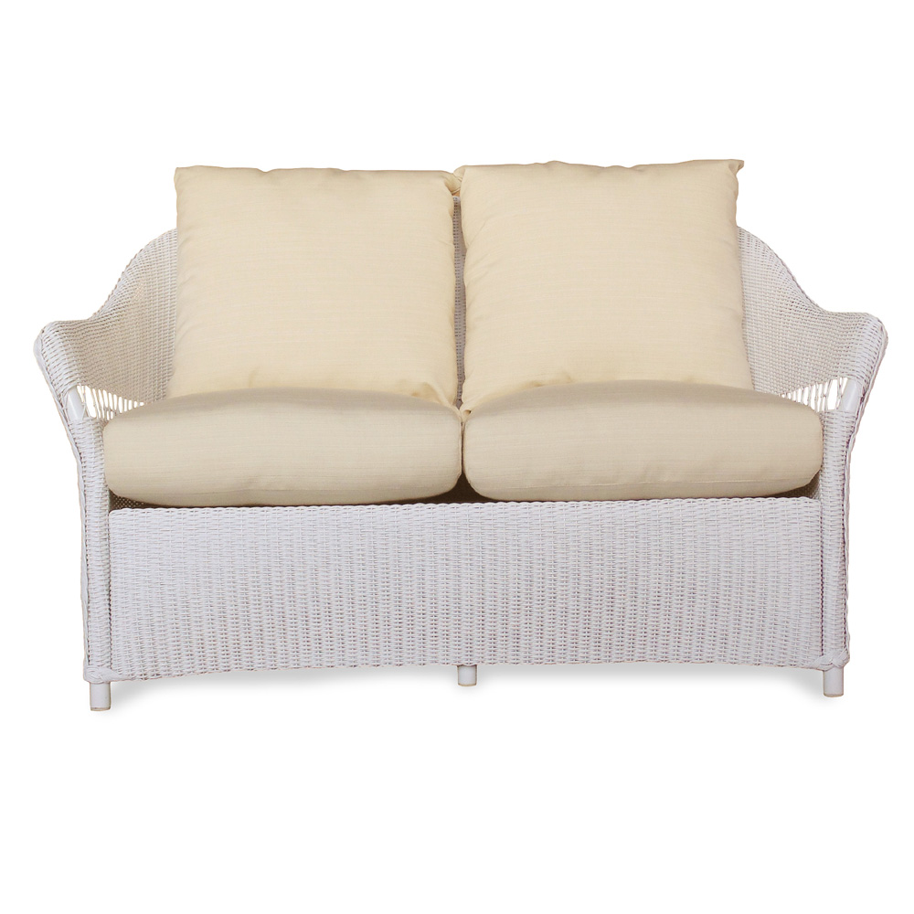 Lloyd Flanders Freeport Loveseat - 72250