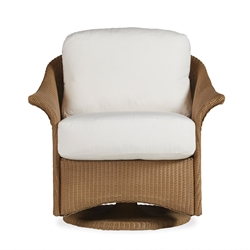 Lloyd Flanders Generations Lounge Swivel Glider - 128091