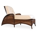 Lloyd Flanders Grand Traverse Adjustable Chaise - 71325