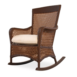 Lloyd Flanders Grand Traverse Porch Rocker - 71336