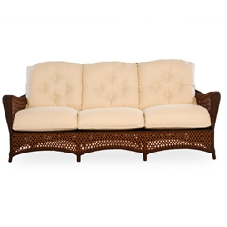 Lloyd Flanders Grand Traverse Sofa - 71355