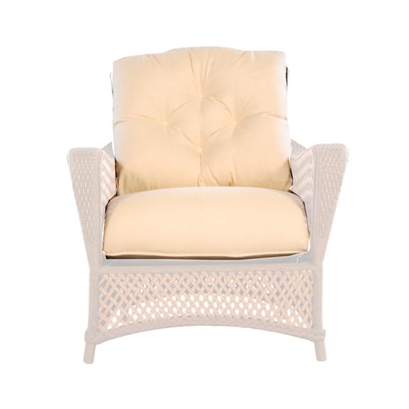 Lloyd Flanders Grand Traverse Lounge Chair Cushions