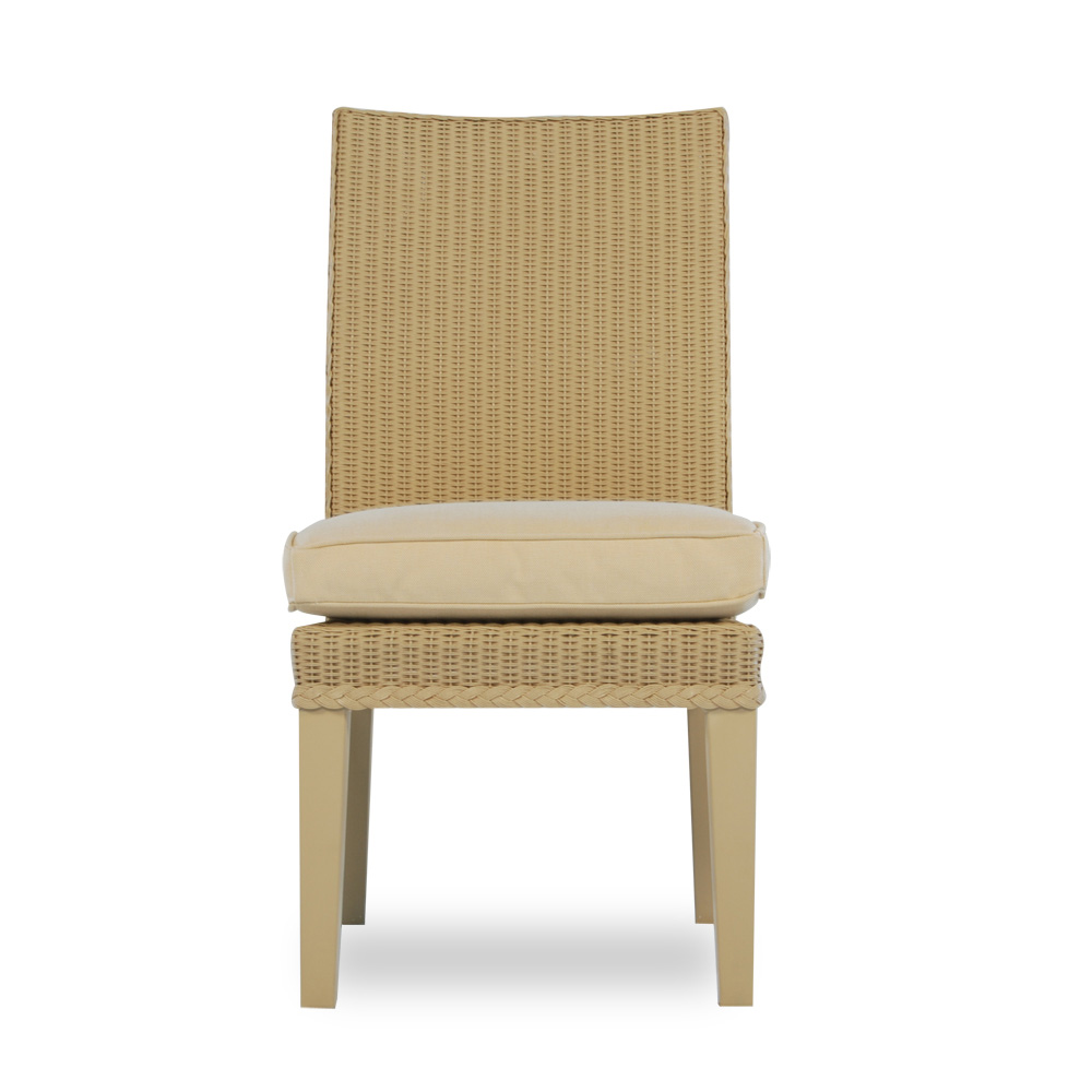 Lloyd Flanders Hamptons Armless Dining Chair - 15007