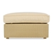 Hamptons Large Square Ottoman