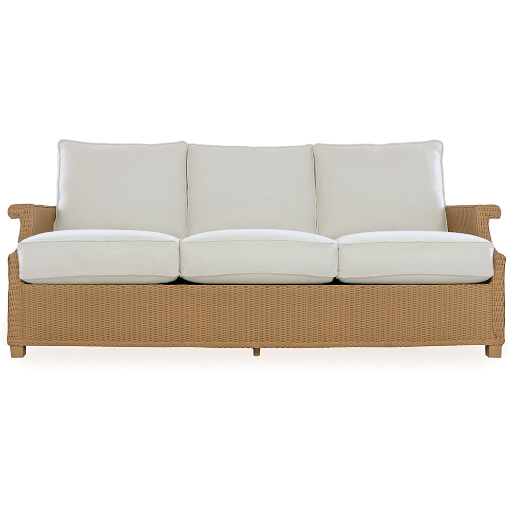 Lloyd Flanders Hamptons Deep Sofa - 15056
