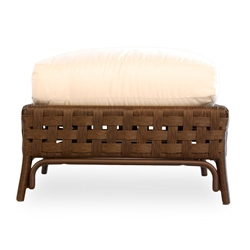 Lloyd Flanders Haven Ottoman - 43017