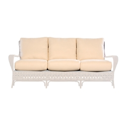 Lloyd Flanders Haven Sofa Cushions - 43955-43755