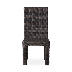 Lloyd Flanders Largo Armless Dining Chair - 241007