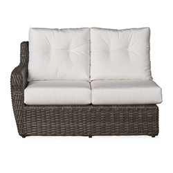 Lloyd Flanders Largo Right Arm Loveseat - 241051
