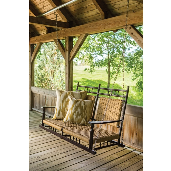 Lloyd Flanders Low Country Porch Swing - 77019