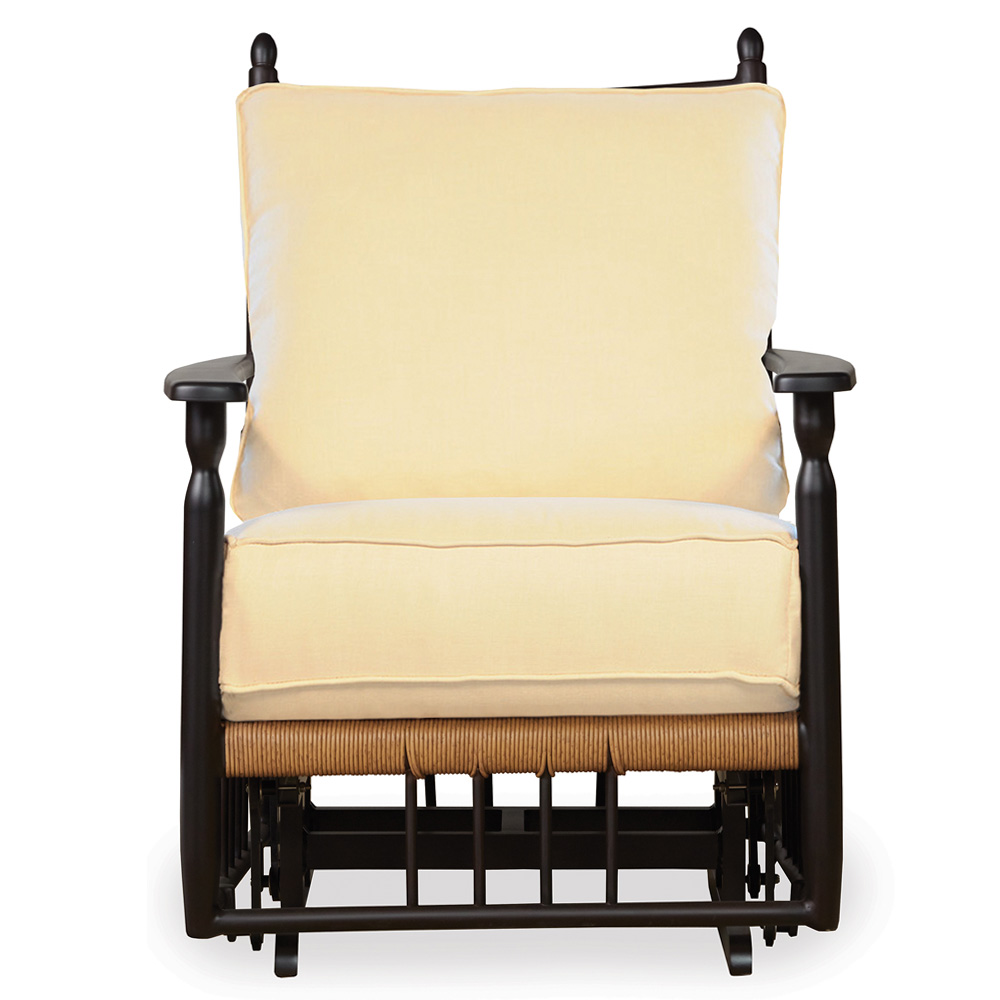 Lloyd Flanders Low Country Gliding Lounge Chair - 77065