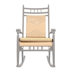 Lloyd Flanders Low Country Porch Rocker Cushion - 77801