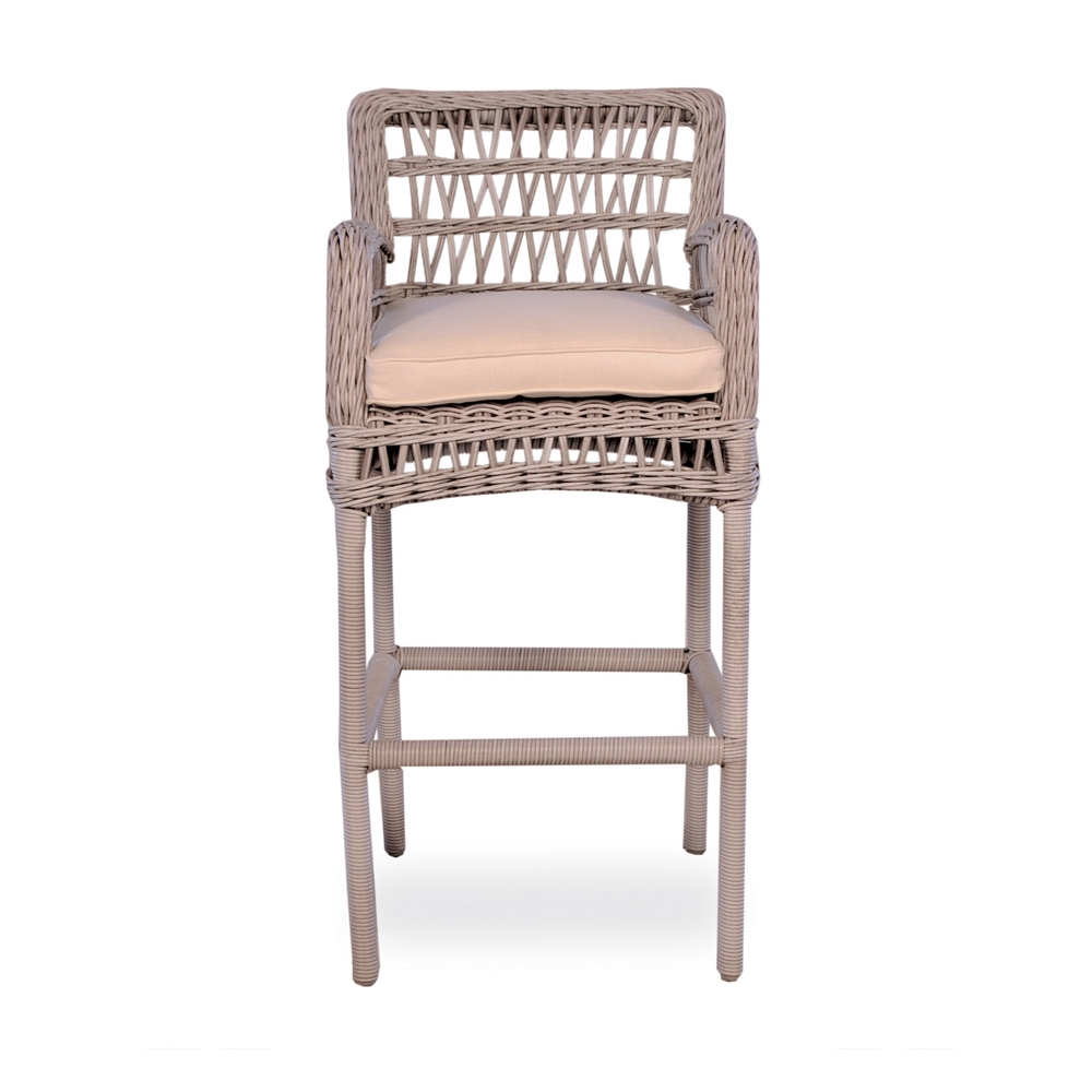 Lloyd Flanders Mackinac Bar Stool - 273005