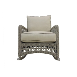 Lloyd Flanders Mackinac Lounge Rocker - 273033