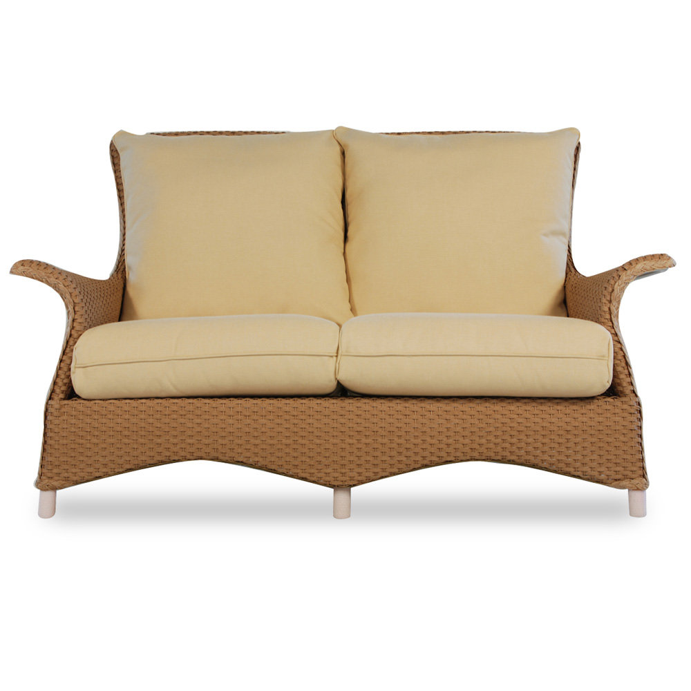 Lloyd Flanders Mandalay Loveseat - 27050