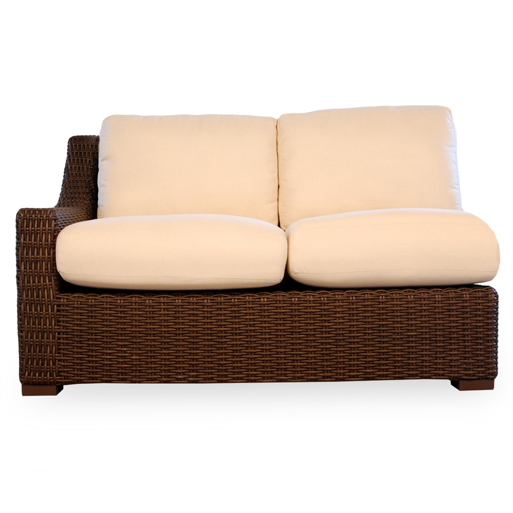 Lloyd Flanders Mesa Right Arm Loveseat - 298051