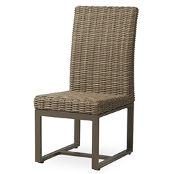 Lloyd Flanders Milan Armless Dining Chair - 475007