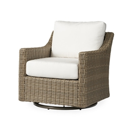 Lloyd Flanders Milan Swivel Glider Lounge Chair - 475091