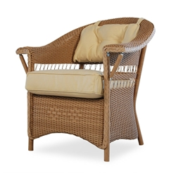 Lloyd Flanders Nantucket Dining Chair - 51001