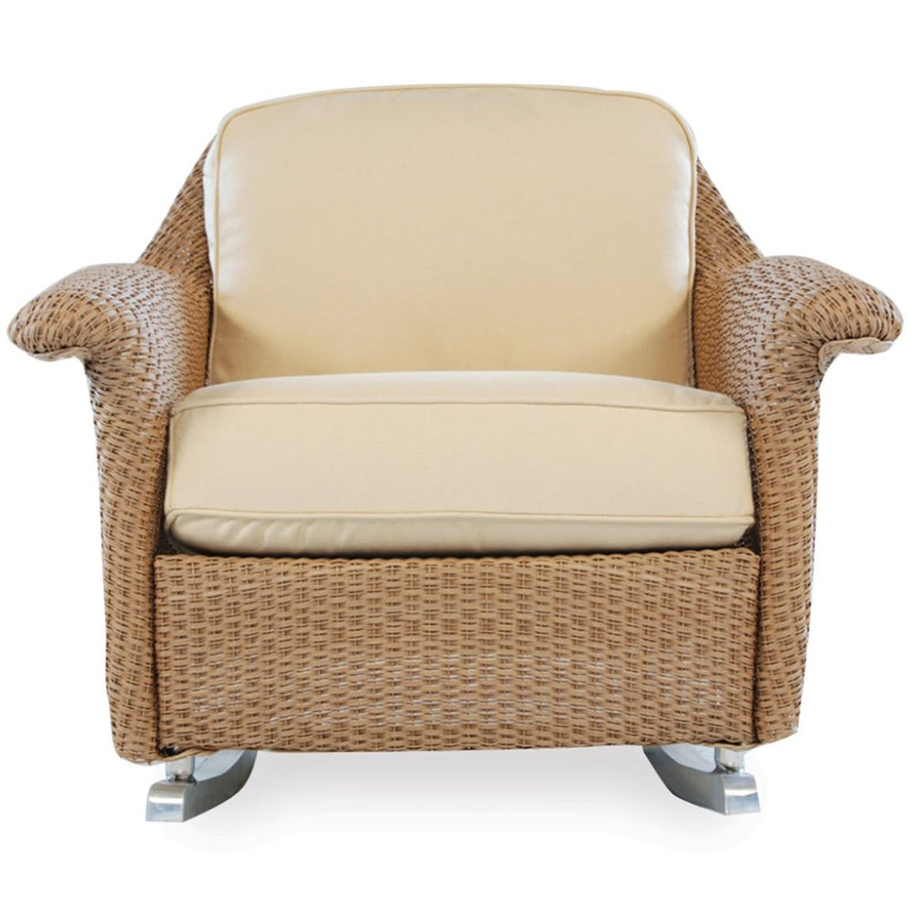 Lloyd Flanders Oxford Lounge Rocker - 29033