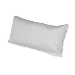 Lloyd Flanders 12 inch by 20 inch Kidney Pillow - 8633
