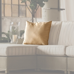 Lloyd Flanders 24 inch Square Throw Pillow - 9900
