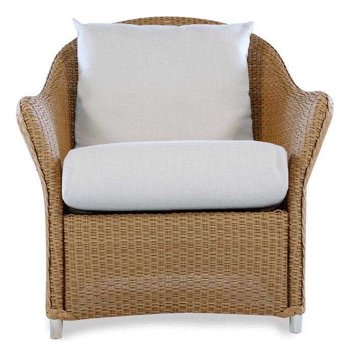 Lloyd Flanders Quick Ship Weekend Retreat Lounge Chair - 72002-QS
