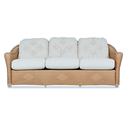Lloyd Flanders Quick Ship Reflections Sofa - 9056-QS