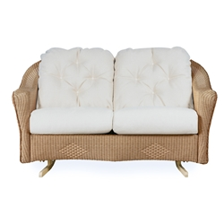 Lloyd Flanders Reflections Loveseat - 9051
