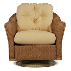 Lloyd Flanders Reflections Swivel Rocker - 9080