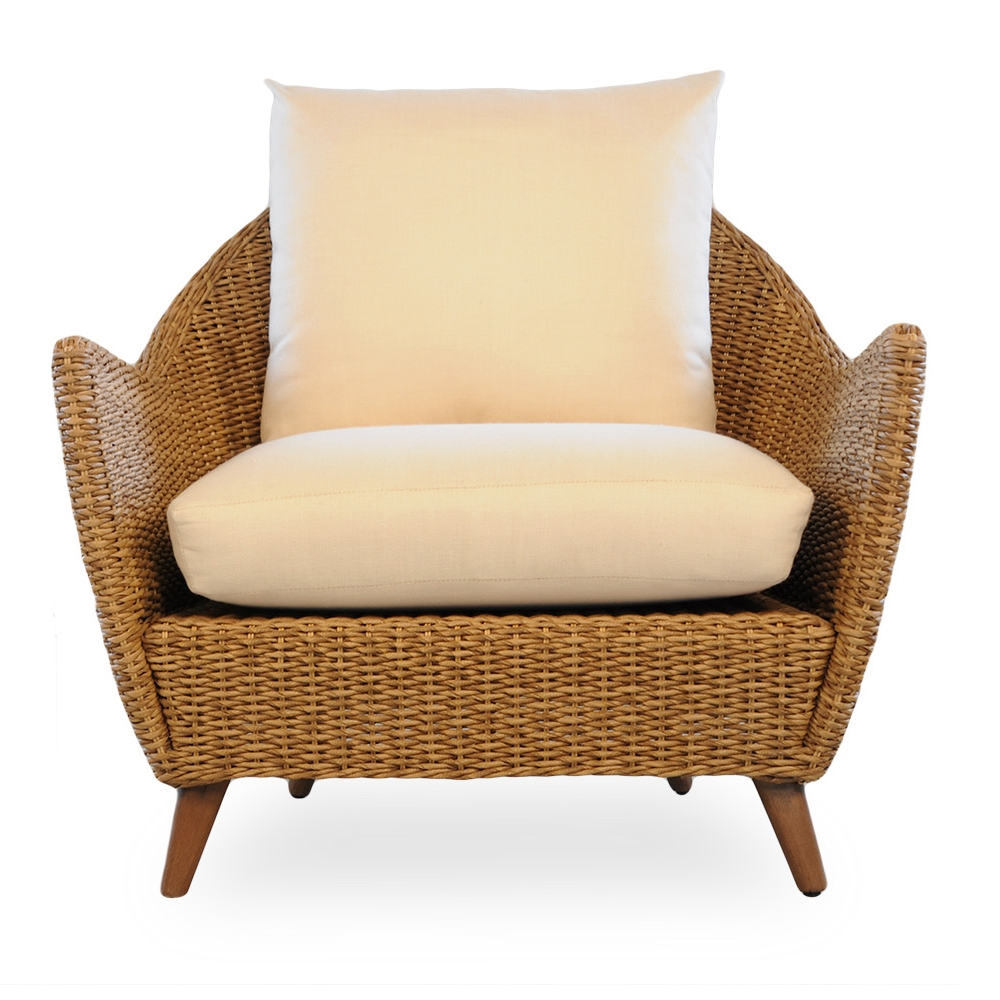 Lloyd Flanders Tobago Lounge Chair - 226002