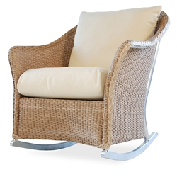 Lloyd Flanders Weekend Retreat Lounge Rocker - 72033-72433