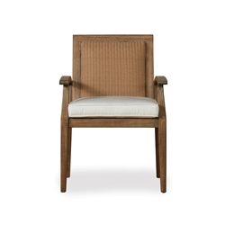 Lloyd Flanders Wildwood Dining Chair - 135001