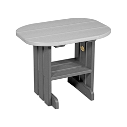 LuxCraft End Table - PET