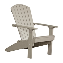 LuxCraft Lakeside Adirondack Chair - LAC