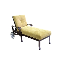 Mallin Anthem Chaise Lounge - AN-515