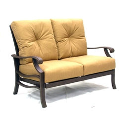 Mallin Anthem Love Seat - AM-582