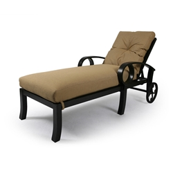 Mallin Eclipse Chaise Lounge - EP-415