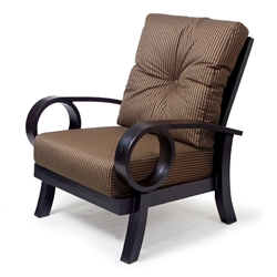 Mallin Eclipse Lounge Chair - EP-483