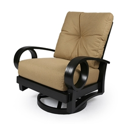 Mallin Eclipse Swivel Rocking Lounge Chair - EP-486