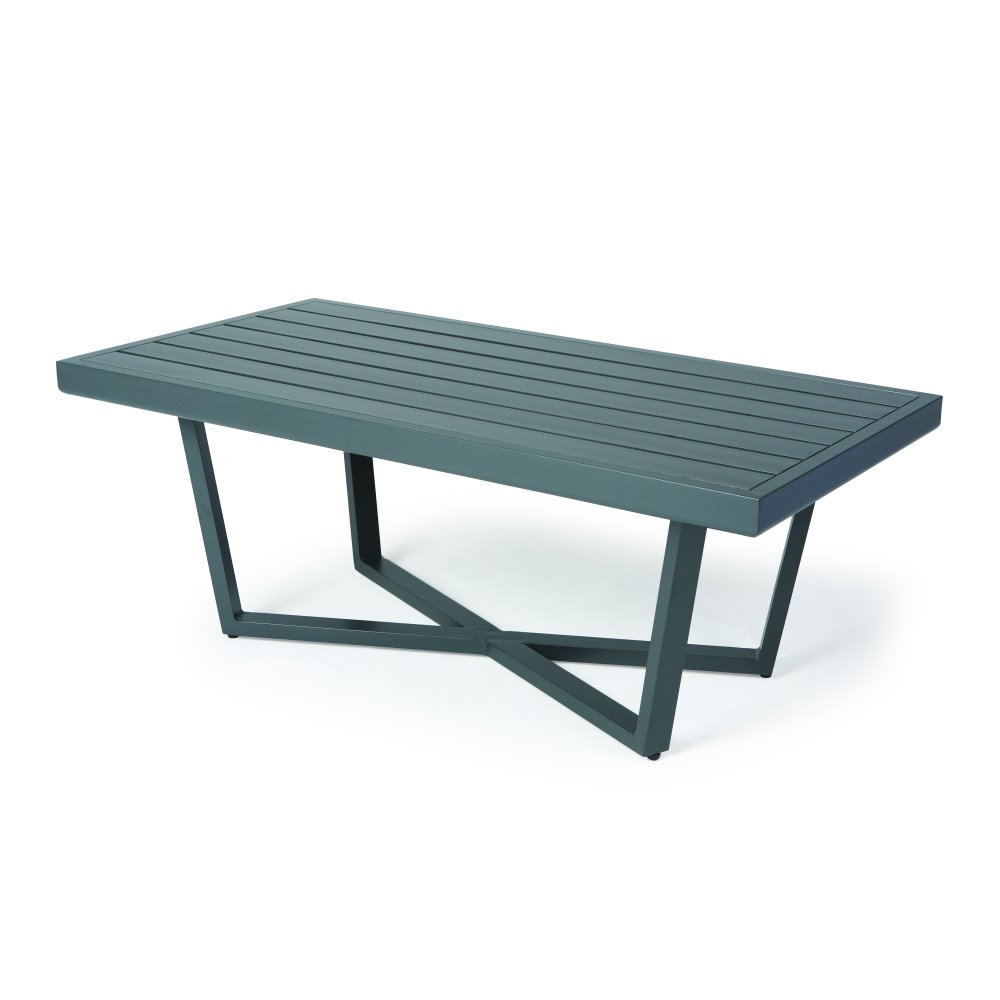 48 X 48 Coffee Table.Mallin Formosa 48 X 26 Rectangular Coffee Table