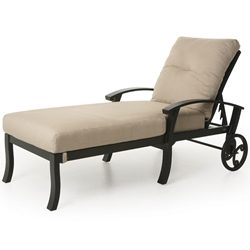 Mallin Georgetown Cushion Chaise Lounge - GT-415