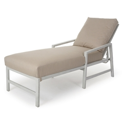 Mallin Madeira Cushion Chaise Lounge - MA-415
