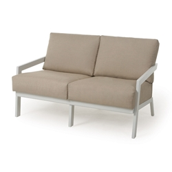 Mallin Oslo Cushion Love Seat - OS-482