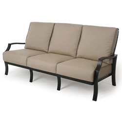 Mallin Palisades Cushion Sofa - PE-681