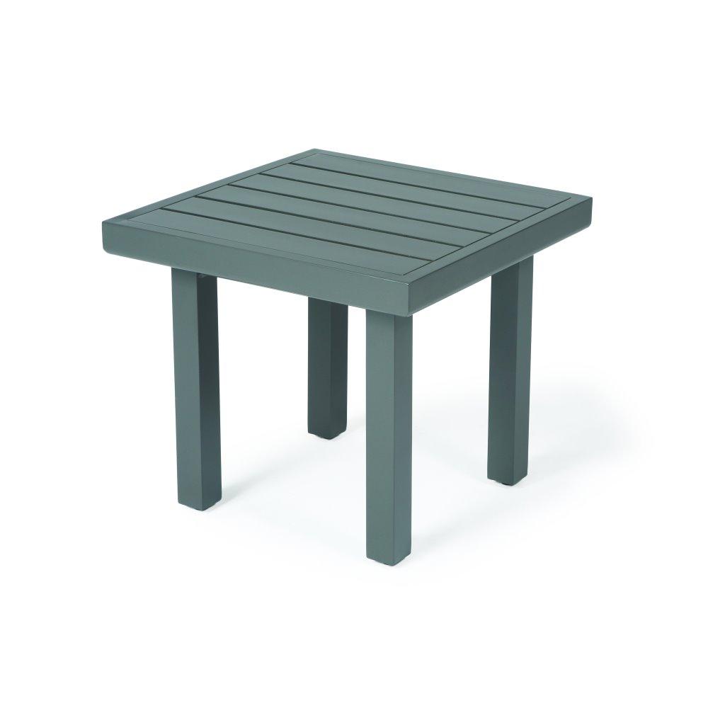 Mallin Sarasota Modern Outdoor Furniture Set with Cushions