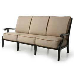 Mallin Turin Cushion Sofa - TX-881
