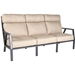Aris Cushion Sofa Fire Pit Table Set - OW-ARIS-SET3